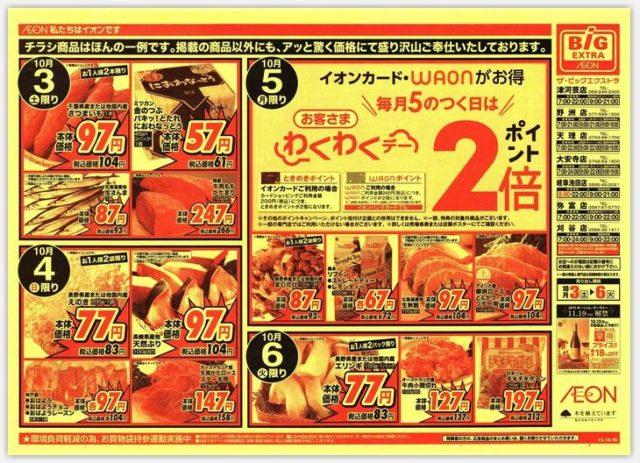 「滋賀県南部のおすすめスーパーマーケットを食材別に紹介【2021年版】」のアイキャッチ画像