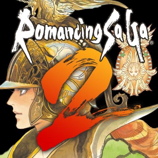 「ロマンシングサガ2がスマホアプリに登場!プレイしてみたら思い出がよみがえった」のアイキャッチ画像
