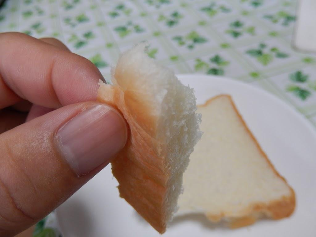 「【甘み】食パン専門店「乃が美」の高級食パンを食べてみた」のアイキャッチ画像
