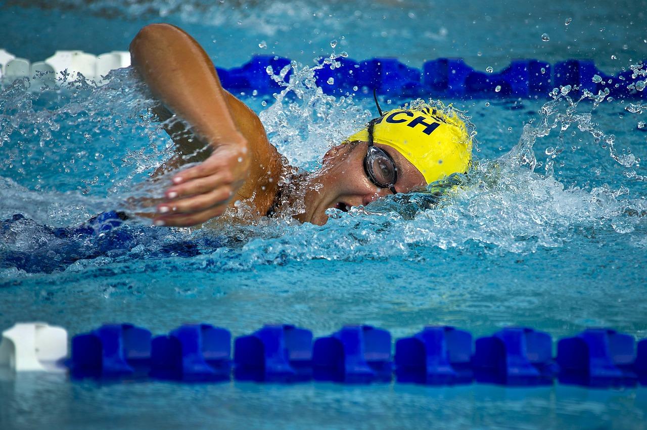 「【水泳あるある】「競泳選手が大会に出た時」あれこれ」のアイキャッチ画像