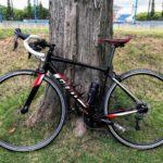 ロードバイクにシュワルベのマラソン23Cは自転車旅に最高だった