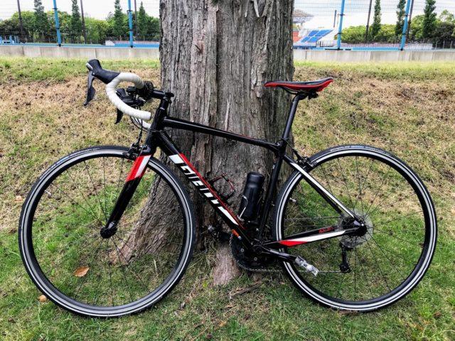「ロードバイクにシュワルベのマラソン23Cは自転車旅に最高だった」のアイキャッチ画像