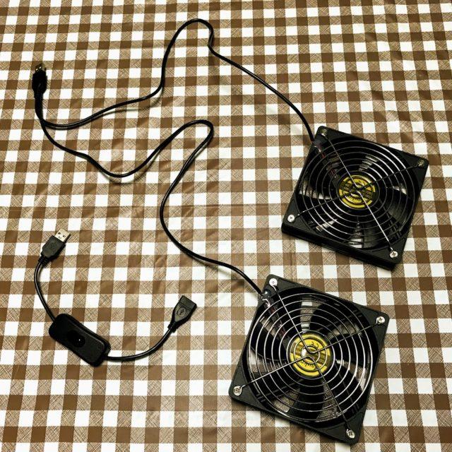 「無線LANルーターの不具合は暑さによる熱暴走かも。熱対策グッズを購入したら解決した」のアイキャッチ画像