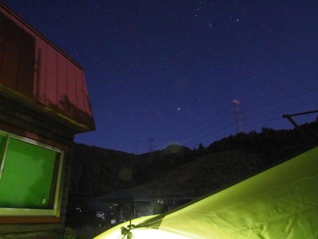 「ウッディパル余呉へ往復150kmの自転車ソロキャンプ」のアイキャッチ画像