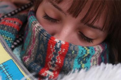 「マスクをすると耳が痛くなるのを解消する方法はクリップ1つでできる」のアイキャッチ画像