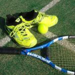 40代テニスウェアの選び方、気をつけたいポイントやブランドをまとめてみたので参考にしてください