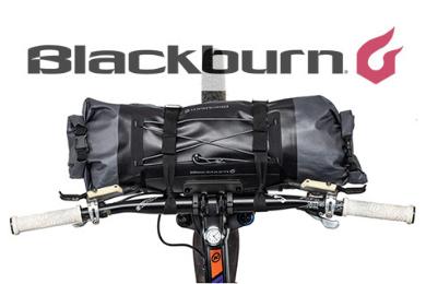 「Blackburnのバイクパッキング、ハンドル、フレーム、シートバッグを激安で購入した」のアイキャッチ画像