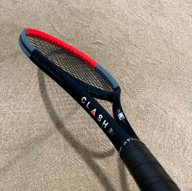 「50代でもテニスを楽しみたい、ウェアやラケットなどで思うこと」のアイキャッチ画像